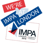 Visit us at IMPA London 2016