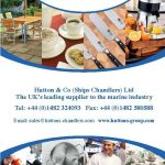 Hutton's publishes specialist catering catalogue 2017