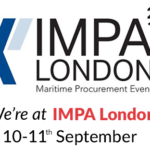 Join us @ IMPA London 2019!